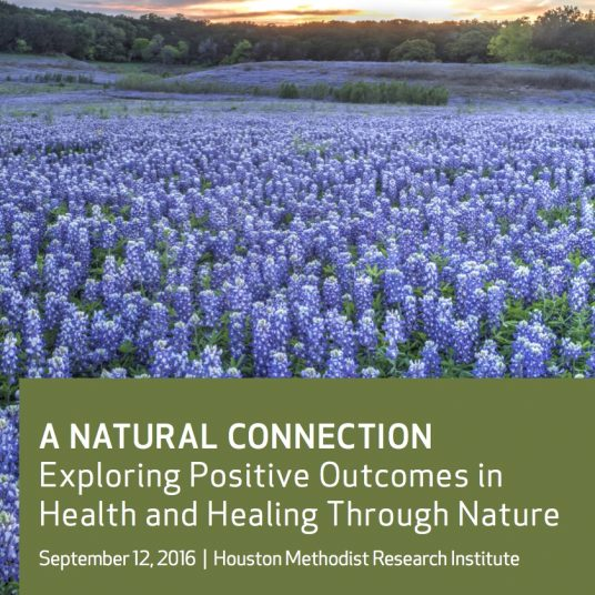 health and nature symposium