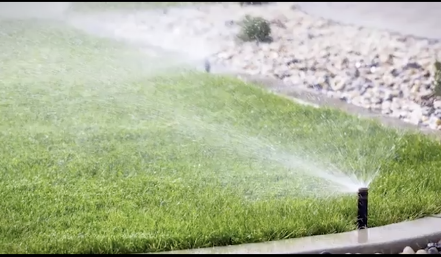BVWaterSmart gives real-time watering recommendations