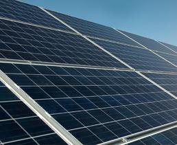 B-Austin's solar photovoltaic system