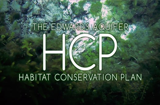 Edwards Aquifer Habitat Conservation Plan