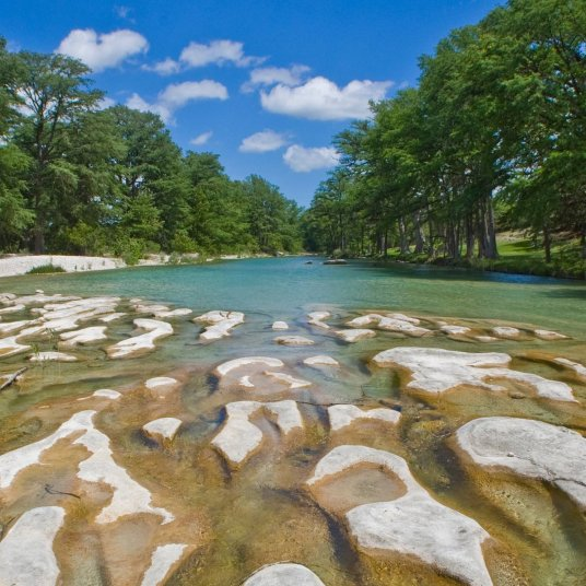 Texas Water Foundation