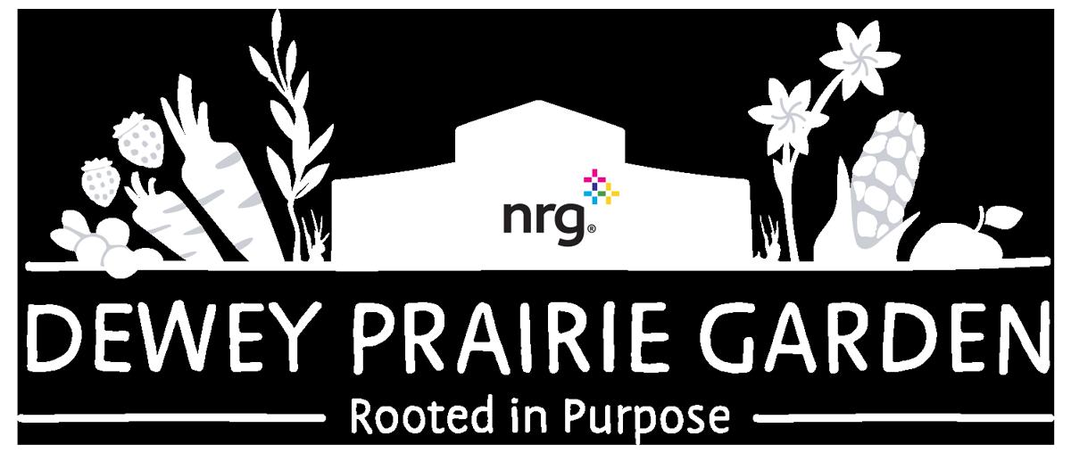 NRG Dewey Prairie Garden