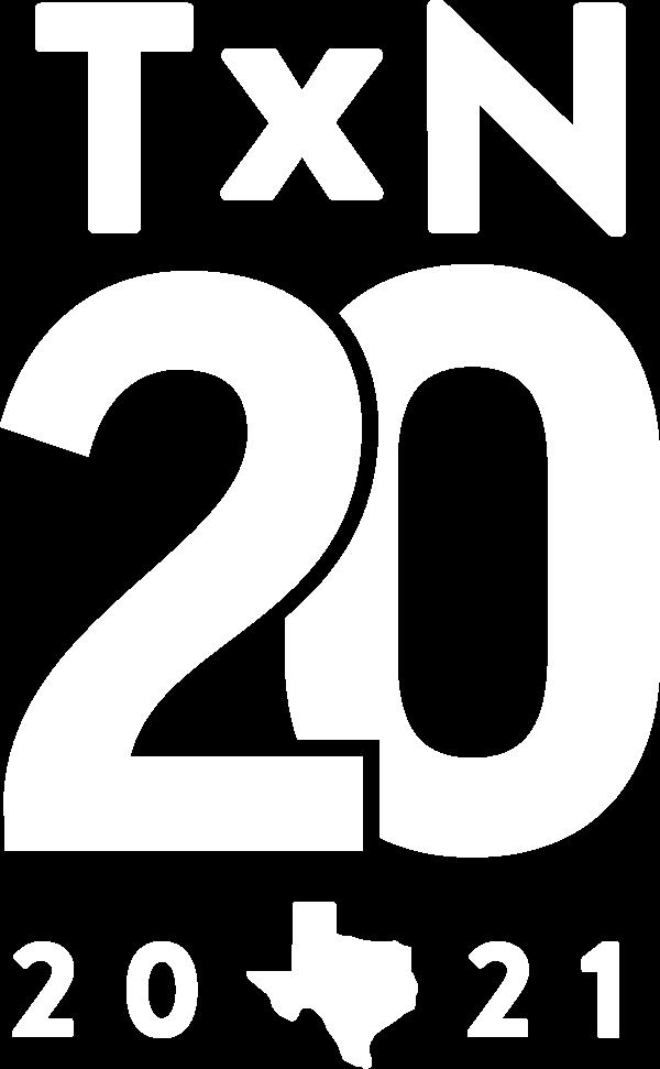 TxN 20 Logo 2021